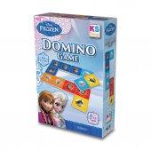Frz 805 Frozen Domino Game