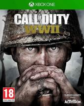 Xbox One Call Of Duty Wwıı