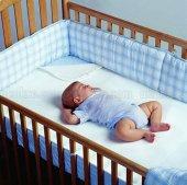 Mycey Alez Ultra Yumuşak 60x120 Cm Bebek Sıvı Geçirmez