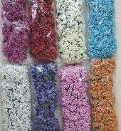 Tomurcuk Yapay Çiçek 144lü