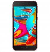 Samsung Galaxy A2 Core 16gb Kırmızı (Dist)