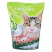 Long Feng Silika Kedi Kumu 3,8 L