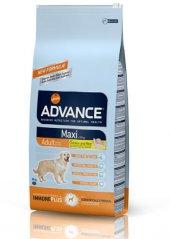 Advance Maxi Adult Yetişkin Tavuklu Köpek...