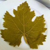 Tokat Üzüm Yaprağı Erbaa Tevek Yaprağı Salamura Yaprak 1 Kg