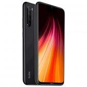 Xıaomı Redmi Note 8 64gb Black Cep Telefonu