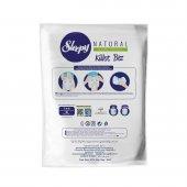 Deneme Paketi Sleepy Natural Külot Bez 5+ Beden Junior Plus 2 Adet-2