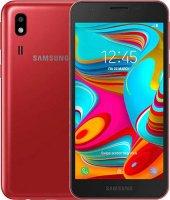 Samsung Galaxy A2 Core 16 Gb Kırmızı (Samsung Türkiye Garantili)
