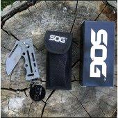 Sog SOGAC77 | Gri Çakı-3