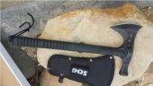 Sog M48 Sledgehammer Toma Hawk FT3 Kamp Baltası-6