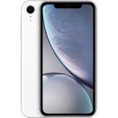 Apple İphone Xr 128 Gb Beyaz Cep Telefonu