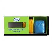 Bybest Epoxy Putty Plastik Çelik Macun Yapıştırıcı 40 Gr.