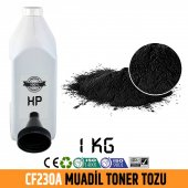 Hp Cf230a 1 Kg Muadil Toner Tozu M203dn M203dw M227fdw M227sdn