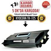 Kyocera Tk 725 Muadil Toner Np Taskalfa 420i 520i