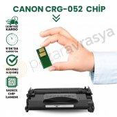 Canon Crg 052 Chip Toner Çipi Lbp214 Lbp215 Mf426