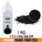 Samsung Scx 4600 Scx 4623 Mlt D105l 1 Kg Muadil Toner Tozu Scx4