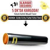 Xerox 7228 7235 7328 7335 7345 Sarı Muadil Toner Np 006r01178 C