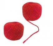 Ip Jütip 100 Gram Kırmızı Pk 10 Kl 270
