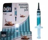 Bion Hamamböceği 5 Gr Jel Hamam Böceği İlacı Bion 5 Gr