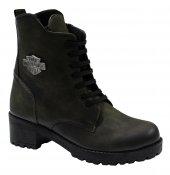 S.d.f 1360 Kışlık Günlük Bayan Ayakkabı Bot
