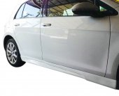 Toyota Auris Yan Marşpiyel 2007 2012 Model...