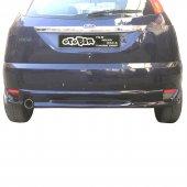 Ford Focus 1 Hb Arka Tampon Eki 1999 2005 Arası...