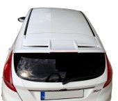 Ford Fiesta Spoiler