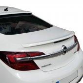 Opel İnsignia Anatomik Spoiler 2014 2016 Arası...