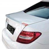 Mercedes C Serisi Geniş Anatomik Spoiler