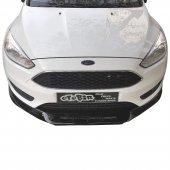 Ford Focus 4 Sedan Ön Tampon Eki 2015 Ve...