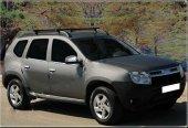 Dacia Duster Krom Cam Çıtası 4 Parça 2010 2018...