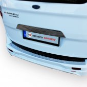 Ford Courier Krom Arka Tampon Eşiği 2014 Sonrası...
