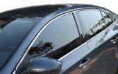 Renault Megane 4 Krom Cam Üst Çıtası 6 Parça 2017 ...