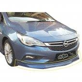 Opel Astra K Ön Tampon Eki 2015 Ve Sonrası...