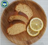 Organik Ekotime Tam Buğday Limonlu Kek 350 Gr