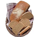 Organik Ekotime 100 Çavdar Ekmeği 700 Gr