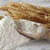 Organik Ekotime Tam Buğday Unu 1000gr