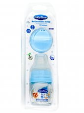 Baby Time Mini Cam Alıştırma Bardağı Bt111 Mavi...