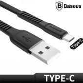 Baseus Catzy Tough Series 2.0a Usb Type C Şarj Kablosu 1metre-2