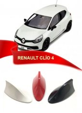 Renault Clio 4 Uyumlu Köpek Balığı Anteni