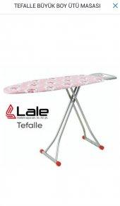 ütü Masası Kalın Ayaklı Ütü Masası Lüx