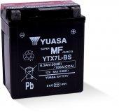 Yuasa YTX7L-BS 12v 6Ah Motosiklet Aküsü