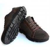 Hakiki Deri Su Ve Soğuk Geçirmez Erkek Ayakkabı Bot Cml J400