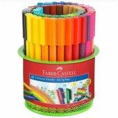Faber Castell Eğlenceli Keçeli Kalem 45 Renk...