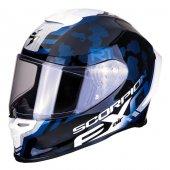 Scorpion Exo R1 Air Ogi Spor Motosiklet Kaski...