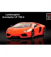 Lisanslı Mjx Rc 1 14 Şarjlı Lamborghini Aventador ...