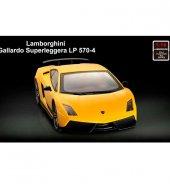 Lisanslı, Mjx Rc 1 14 Lamborghini Gallardo Superle...