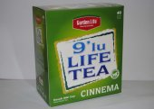 9 Lu Lıfe Tea Cinnema Çay Form Çayı Ücretsiz...