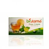 Biotama Nane Limon Çayı