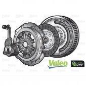 Debriyaj Seti+volant+rulman Valeo 837498 Yarı Otom.208 208 3008
