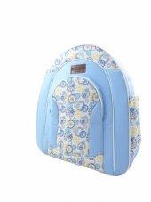 Piety Baby Eco Anne Bebek Çantası Mavi Eco Ürün 158